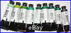17 DANIEL SMITH Extra Fine Watercolor Paint15ml-ALL SERIES 2