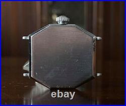 1929 Vintage rare Art Deco Illinois Ace watch, American vintage, all original