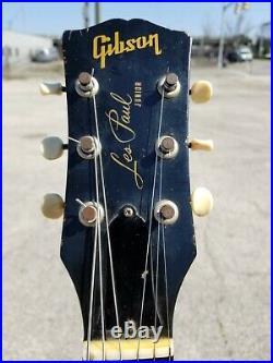 1960 Gibson Les Paul Junior Jr. All Original