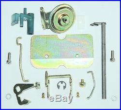 1966-70 Choke Kit On Holley Corvette Carburetors #3247 4489 4555 15pc All New
