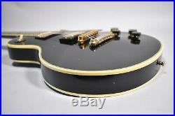 1979 Gibson Les Paul Custom Black Beauty All Original Electric Guitar withOHSC