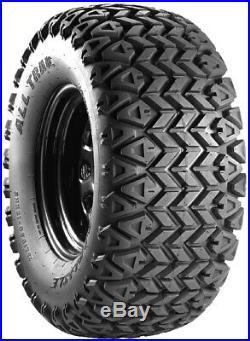1 new 23x10.50-12 Carlisle All Trail Lawn Garden Tractor Tire 511505