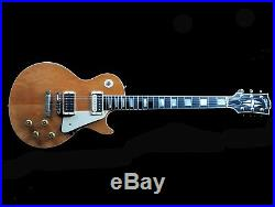 2007 Gibson Marc Bolan T. Rex Aged Les Paul Chablis All Tags/OHSC Strap Mint 320