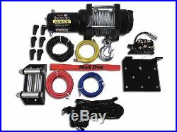 2500lb Mad Dog Winch Mount Combo Can-Am 2015-2016 Outlander L 450/500/570 (all)