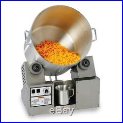 2703-00-000 Cheddar Easy All In One CHEESE POPCORN TUMBLER CHEESECORN