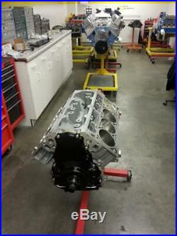 416 LS3 Chevy Boost Ready Short Block Stroker Engine All Forged Up to 800