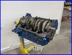 427 Ford Short Block Stroker Engine All Forged 351W Roller Block Up to 550HP