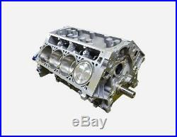429 LS3 Chevy Short Block Stroker Engine All Forged Alum. Block Up to 650HP