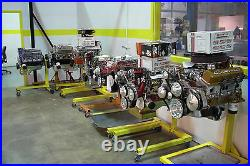 441 LS7 Chevy Short Block Stroker Crate Engine All Forged Aluminum Block LS