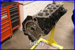 550Hp Big Block Chevy 489 Stroker Crate Engine All Forged Aluminum Heads
