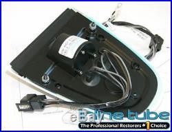 68-72 ALL Pontiac GTO Factory Hood Tach Guage Tachometer with Vent 5100 RPM RAIV 4