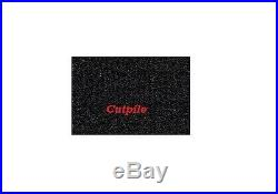 73 77 Corvette Complete Carpet Set, All Factory Colors Available, NEW