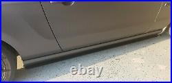 ABS side splitters for all 2005-2014 MUSTANGS & Shelby GT500s