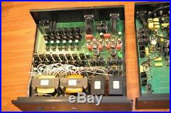 AESTHETIX IO mk2 Phono stage fully vacuum tubes for all most MC Cartridge Koetsu