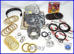 ALL AMERICAN 4L60E Super Master Chevy GM Truck Transmission Rebuild Kit 97-2003