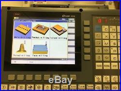 ALL NEW, RETROFIT SERVO CNC FOR Milling machine, BRIDGEPORT, ACER, ACRA, LAGUN