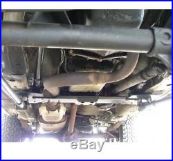 ANARCHYOFFROAD ORIG Jeep 4x4 Cherokee ALL XJ DIY Long Arm Upgrade Kit. WithO-ARMS