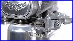 All American Electric Beer Can Seamer Sealer Canner for 12 & 16 oz Cans ELS202A