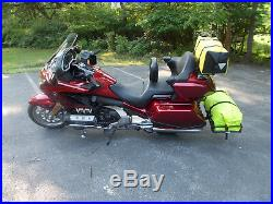 All Motorcycle Goldwing Hitch Cooler Rack, Harley, Bmw, Victory, Trikes Best $