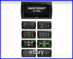 All New Edge Products Insight CTS3 84130-3