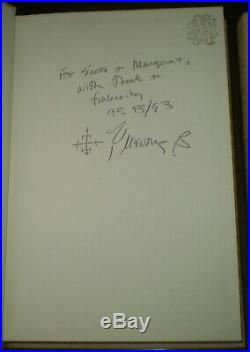 All Signed, The Equinox, Vol 3, N 3,4,6,9, &10, Aleister Crowley, Thelema, Occult