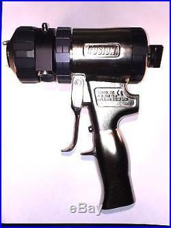 All new parts for your Graco Fusion Air Purge AP Gun Thanks