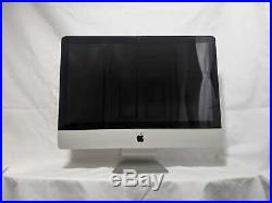 Apple iMac / All-In-One 21.5 Core 2 Duo 4GB RAM FREE MS OFFICE 2019