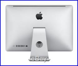 Apple iMac All in one Desktop 21.5 core i3 3.06GHz 8GB RAM 500GB HDD MC508LL/A