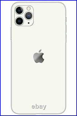 Apple iPhone 11 Pro Max 512GB White Mobile Smartphone Unlocked All Network