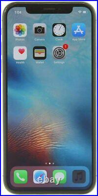 Apple iPhone X XR XS Fully Unlocked ALL Carriers Smartphone SALE