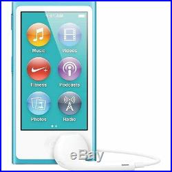 Apple iPod Nano 7th Generation 16GB 8th Used Tested All Colors Free Ship