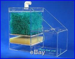 Aqua-Link ADP Wet/Dry Filter 90 Gallon Capacity