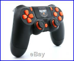 BO4 PS4 Rapid Fire 40 MODS Modded Controller for COD, ALL GAMES