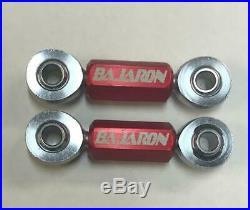 BajaRon's Custom Performance Sway-Bar Kit Can-Am Spyder F3 ALL withBillet Link Set