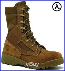 Belleville 590 Usmc Hot Weather Combat Boots All Sizes (r/w 3-16)
