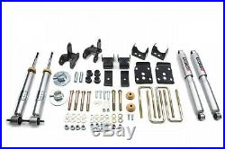 Belltech Complete Lowering Kit fits 15+ Ford F-150 Short Bed all cabs 1001SP