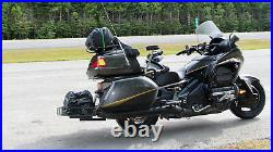 Best All Motorcycle, Goldwing Trailer Hitch Cooler Rack, Harley, Bmw, Trikes