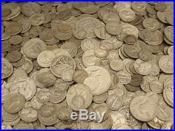 Best SILVER ESTATE HOARD COINS LOT on Ebay Full 16 OZ all 90% US Coin Lots