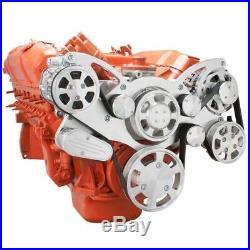 Big Block Chrysler Serpentine System 383 400 426 440 All Inclusive Mopar Kit