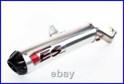 Big Gun Eco System Slip On Exhaust Yamaha Raptor 700 700R Fits All Years