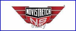C5 Corvette NoviStretch Front Bra Stretch Mask FBM550V Fits All 97-04 Corvettes