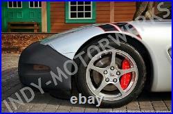 C5 Corvette Novistretch Front Bra High Tech Stretch Mask Fits All 97 Through 04