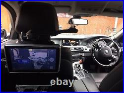 Car universal Headrest Rear Seat Entertainment System DVD for all cars