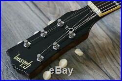 Case Queen! One Owner Gibson ES-330TD 1965 Sunburst All Original + OHSC