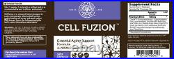 Cell Fuzion -All Natural Super Powerful Antioxidant Supplement & DNA Protection