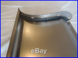 Chevrolet Chevy Car Steel Running Board Set 1937-1938 All Models US Made