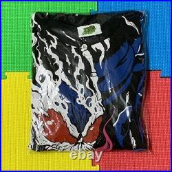 Chronic Images 2021 Spider Man 2099 Vs Venom 2099 Mega All Over Print T Shirt XL