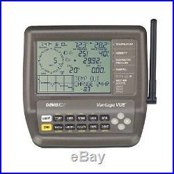 Davis Instruments 6250 Vantage Vue Wireless Weather Station -All Sensors include