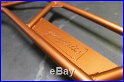E36 Garagistic HD Strut Brace Fits All 6 Cyl E36 Models BARE NO POWDERCOAT