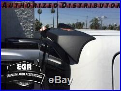 EGR Truck Cab Spoiler Fits 2016 2017 2018 2019 Toyota Tacoma All Models 985089